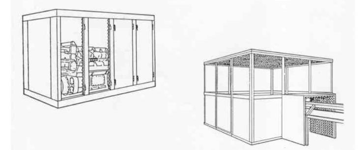 1 panneaux acoustiques sandwich th grundey l. Black Bedroom Furniture Sets. Home Design Ideas